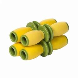 8 pack interlocking corn holders