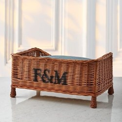 Fortnum & Mason The Fortnum's Dog Basket