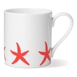 Starfish Mug, Dia8.5 x H9cm