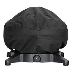 Forno Gas grill cover - piccolo, black