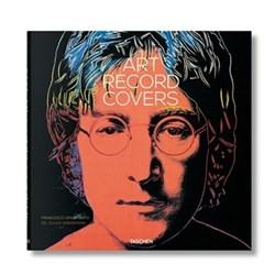 Art record covers - Francesco Spampinato
