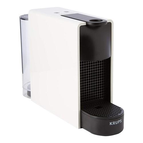 Essenza Mini - XN110140 Coffee machine by Krups, Capacity - 0.6 Litres, white