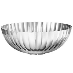 Bernadotte Large bowl, 26cm, stainless steel