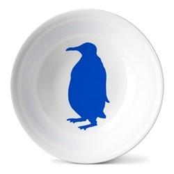 Penguin Salad/Pasta bowl, H6.5 x Dia23cm