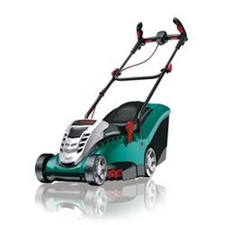 Rotak 37 LI Ergoflex Cordless lawnmower, 36V Lithium-ion battery, green