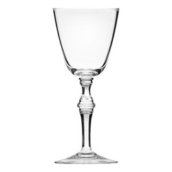 Mozart Large goblet, 250ml, clear