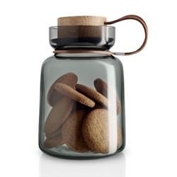 Silhouette Storage jar, 1 litre