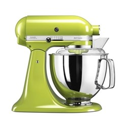 Artisan Stand mixer, 4.8 litre, green apple