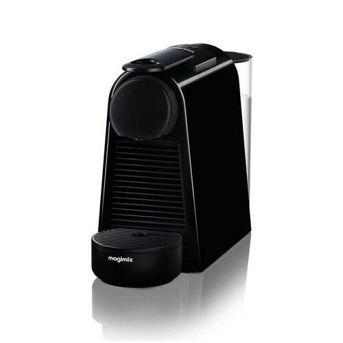 Essenza Mini - 11377 Coffee machine by Magimix, black