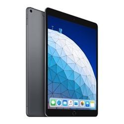 """2019 iPad Air, Wi-Fi + Cellular, 64GB, 10.5"""", space grey"""