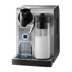 Lattissima Pro - EN750MB Coffee machine by De'Longhi, Capacity - 1.3 Litres, silver & black
