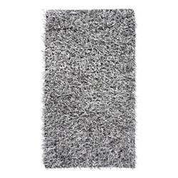 Kemen Bath mat, 60 x 100cm, silver