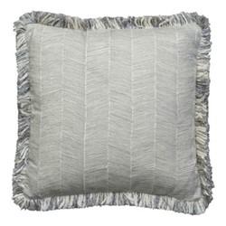 Mattinata Cushion, 55 x 55cm, fasano storm