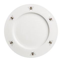 Bees Dinner plate, 27cm