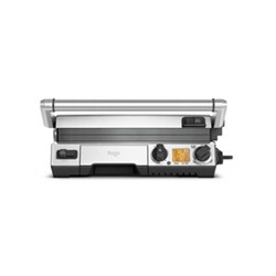 BGR840BSS Smart grill pro, stainless steel