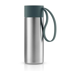 To Go Thermo cup, 350ml, petrol