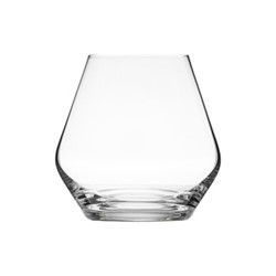 Oeno Double old fashioned tumbler, 360ml, clear