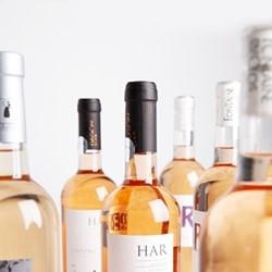 Mixed case of rose wine, 6 bottles