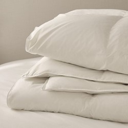 Perfect Everyday Duck Down Collection Single duvet 10.5 tog, W140 x L200cm