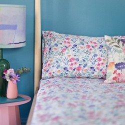 Peggy Meadow Pillowcase
