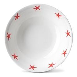 Starfish Salad/Pasta bowl, H6.5 x Dia23cm