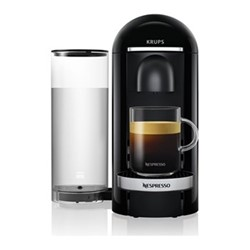 Vertuo Plus - XN900840 Coffee machine by Krups, Capacity - 1.7 Litres, piano black