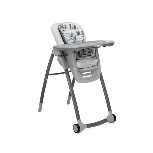 Multiply 6in1 Highchair, H98 x W65 x D89cm, Petite City