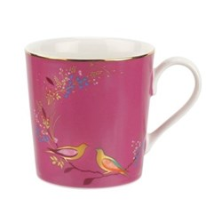 Chelsea Collection Mug, 34cl, pink