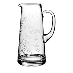 Country - Jasmine Pitcher, 2.3 litre, clear