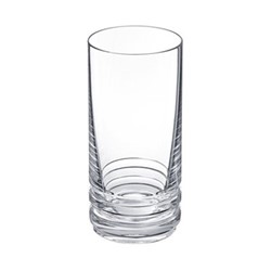 Oxymore Highball, H15 x D7cm, clear crystal