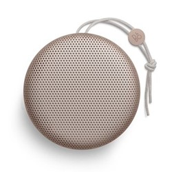BeoPlay A1 Portable bluetooth speaker, sand stone