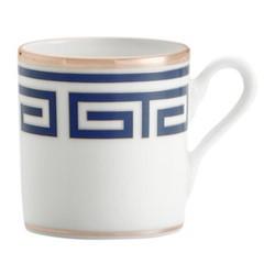Labirinto Coffee cup, 8cl, zaffiro