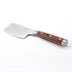 Cheese Knife, L19 x W5cm, pakka wood/stainless steel