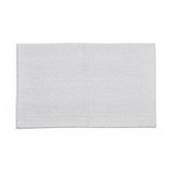 Bobble Bath mat, 50 x 80cm, white