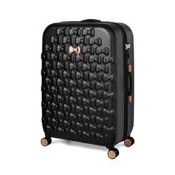 Beau Large suitcase, L79 x W53 x D31cm, black