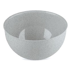Palsby Small bowl, 2 litre, organic grey