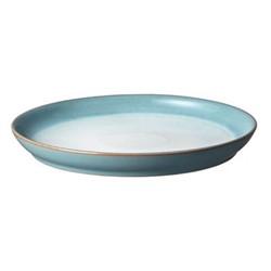 Azure Haze Set of 4 dinner plates, 26cm