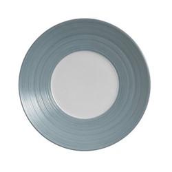 Hemisphere Dessert plate, Dia21cm, storm blue