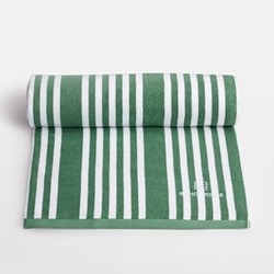 House Pool towel, L180 x W99cm, Green