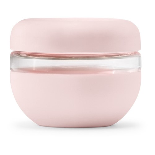 Porter Lunch bowl, H9 x W11cm, blush