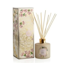 Provence Herbes Sauvages Reed diffuser, H24 x Dia8cm, cream