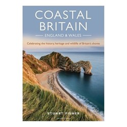 Coastal Britain: England And Wales - Fisher, Stuart