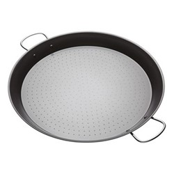 Mediterranean  Paella pan, 46cm, non-stick