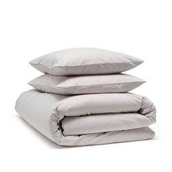 Classic Bed linen bundle, Super King, dove