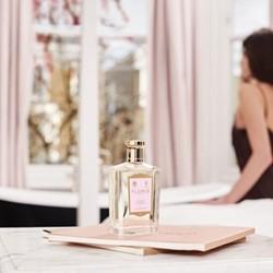 Cherry blossom eau de parfum 100ml, H14 x W6 x L9cm