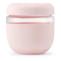 Porter Lunch bowl, H12 x W11cm, blush