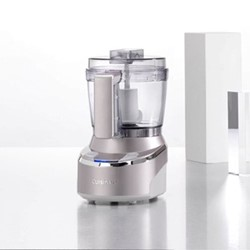 Cordless Mini Prep Pro, 240x180x125, SILVER