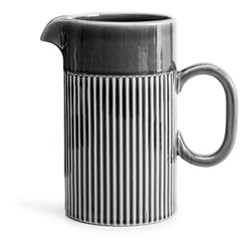 Coffee & More Pitcher, 1 litre, grey