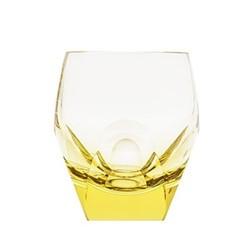 Bar Tumbler, 220ml, eldor/yellow