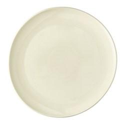 Junto Dinner plate, 27cm, alabaster